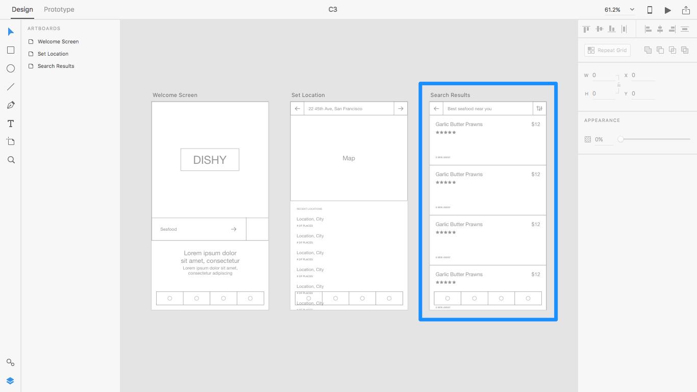Sample Chapter: Jump Start Adobe XD :: UXmatters