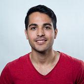 Hossein Raspberry