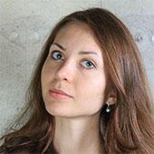 Anna Preobrazhenskaya