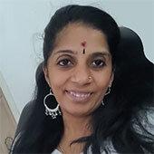 Anusha Pichumani
