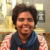 Betina Rajakumar