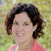 Courtney Buchmann