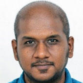 Saravanan Chandran