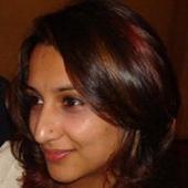 Afshan Kirmani