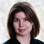Fiona Tranquada