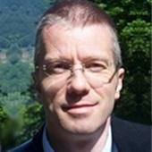 Graham Rhind
