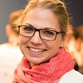 Jennifer Romano Bergstrom