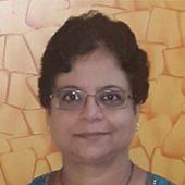 Meghashri Dalvi