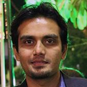 Niranjan Jahagirdar