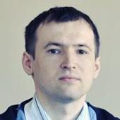 Oleksandr Sukholeyster