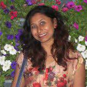 Punam Saxena