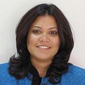 Samiksha Chaudhuri