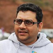 Uday M. Shankar