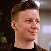 Yury Vetrov
