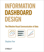 Information Dashboard Design cover