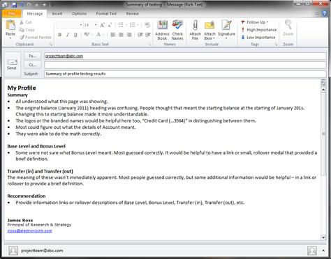 meeting recap email template