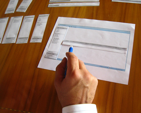 Tips on Prototyping for Usability Testing