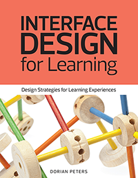 Interface Design for Learning Book Cover