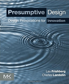 Presumptive Design cover