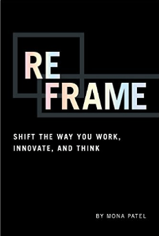 Reframe Book Cover