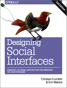 Designing Social Interfaces