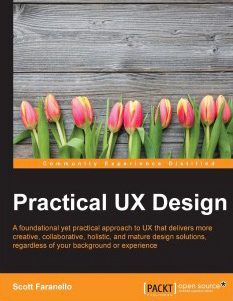 Practical UX Design Cover