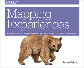 Mapping Experiences Cover