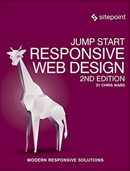 Jump Start Responsive Web Design Cover