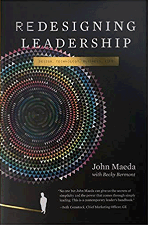 Cover: Redesigning Leadership