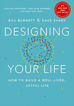 Cover: Designing Your Life